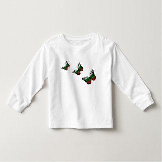 ブルガリアのひよこ トドラーTシャツ