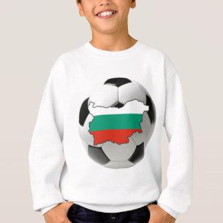 ブルガリアの全国代表チーム スウェットシャツ