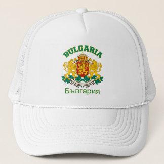 ブルガリアの帽子-色を選んで下さい キャップ