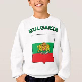 ブルガリア スウェットシャツ