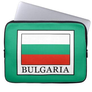 ブルガリア ラップトップスリーブ