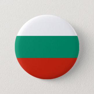 ブルガリア 5.7CM 丸型バッジ