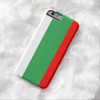 ブルガリア BARELY THERE iPhone 6 ケース