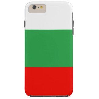ブルガリア TOUGH iPhone 6 PLUS ケース