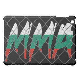 ブルガリアMMAの黒いiPadの箱 iPad Mini カバー