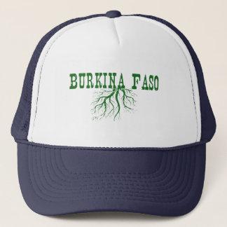 ブルキナファソの根 キャップ