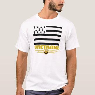ブルターニュ(ブリッタニー) Tシャツ