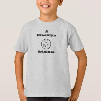 ブルックリンのオリジナル Tシャツ