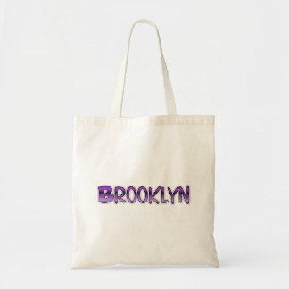 ブルックリンのジャンボトートバック トートバッグ