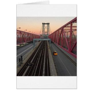 ブルックリンのタクシー カード