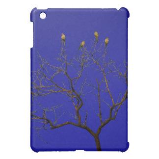 ブルックリンはiPadの場合をオウム返しします iPad Miniカバー