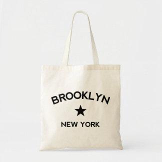ブルックリンニューヨーク トートバッグ