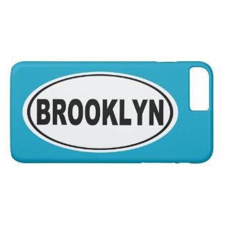 ブルックリンニューヨーク iPhone 8 PLUS/7 PLUSケース