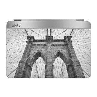 ブルックリン橋のクローズアップiPad Mini iPad Miniカバー