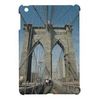 ブルックリン橋のIpadの場合 iPad Miniケース