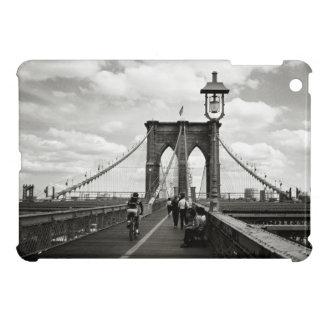 ブルックリン橋のiPadの場合 iPad Mini カバー