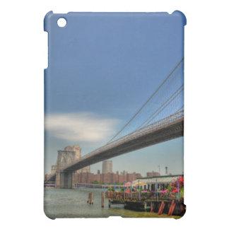 ブルックリン橋01 iPad MINI CASE