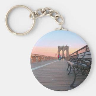 ブルックリン橋 キーホルダー