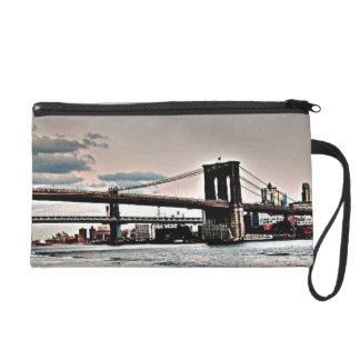 ブルックリン橋 リストレット
