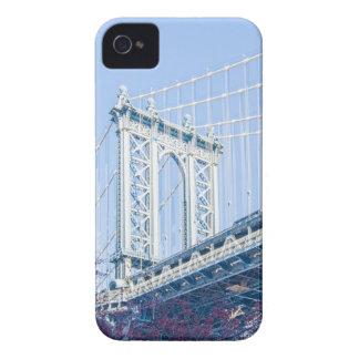ブルックリン橋 Case-Mate iPhone 4 ケース