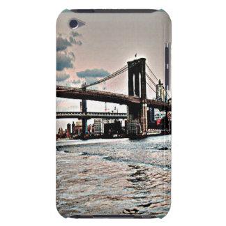 ブルックリン橋 Case-Mate iPod TOUCH ケース