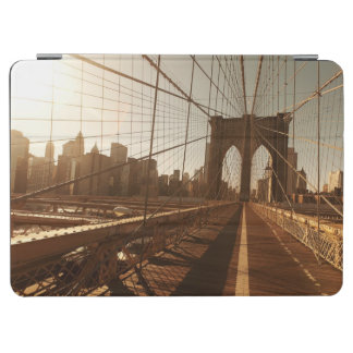 ブルックリン橋 iPad AIR カバー
