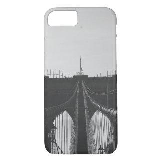 ブルックリン橋 iPhone 8/7ケース
