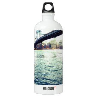 ブルックリン橋 SIGG トラベラー 1.0L ウォーターボトル