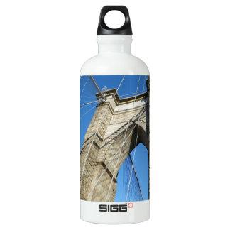 ブルックリン橋NY SIGG トラベラー 0.6L ウォーターボトル