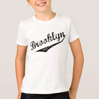 ブルックリン1957年 Tシャツ