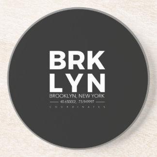 ブルックリン コースター