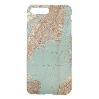 ブルックリン、ジャージーシティーおよびHoboken iPhone 8 Plus/7 Plus ケース
