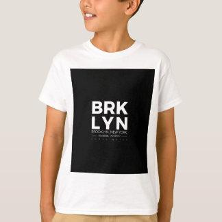 ブルックリン Tシャツ