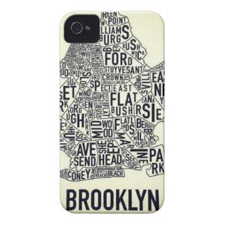ブルックリンNY Case-Mate iPhone 4 ケース