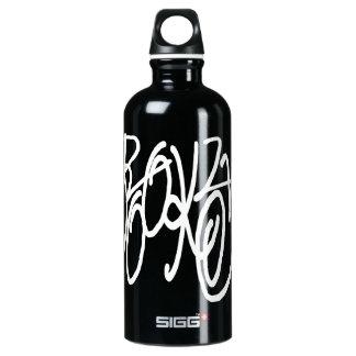 ブルックリンNYCのボトル SIGG トラベラー 0.6L ウォーターボトル