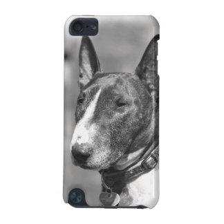 ブルテリア犬 iPod TOUCH 5G ケース