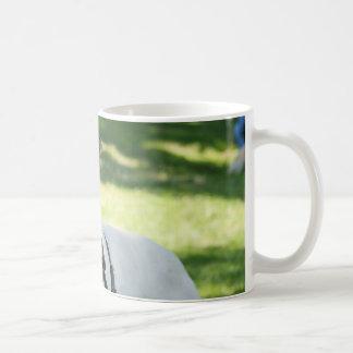 ブルテリア コーヒーマグカップ