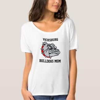 ブルドッグのプライド Tシャツ