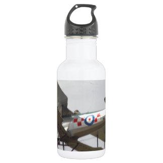 ブルドッグの複葉機 ウォーターボトル