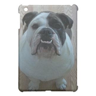 ブルドッグのipadのspeckの英国の場合 iPad miniケース