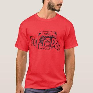 ブルドッグ Tシャツ