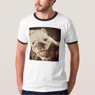 ブルドッグT Tシャツ