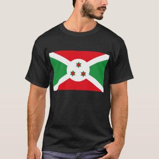 ブルンディの旗のTシャツ Tシャツ