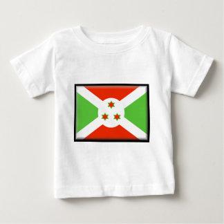 ブルンディの旗 ベビーTシャツ