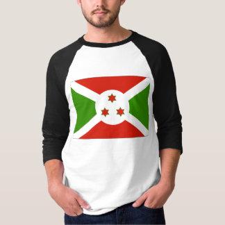 ブルンディの旗 Tシャツ