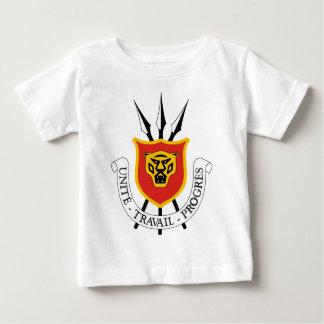 ブルンディの紋章 ベビーTシャツ