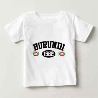 ブルンディ1962年 ベビーTシャツ