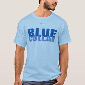 ブルーカラー Tシャツ