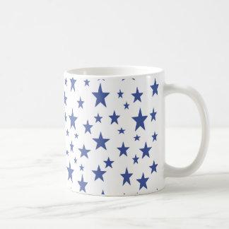 ブルースターのマグ コーヒーマグカップ