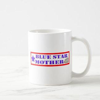 ブルースターの母 コーヒーマグカップ